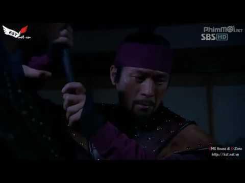 Tập 2 Huyền Thoại Iljimae Iljimae Vietsub