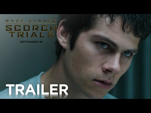 Movie Review | Maze Runner : The Scorch Trials
