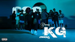 Gambar cover Young KG [OFFICIAL MUSIC VIDEO]