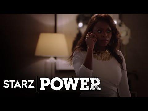 Power | Season 4 Exclusive Clip | STARZ