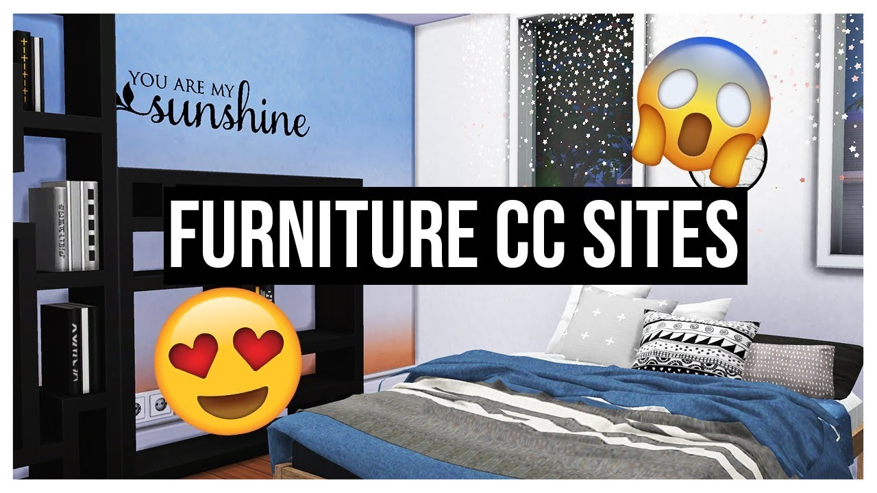 FURNITURE CC SITES (2019)