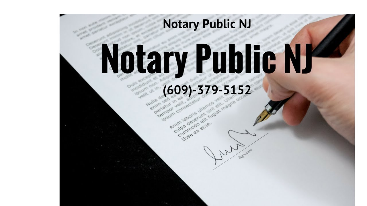 New jersey notary how to notarize a document in nj 609 531 new jersey notary how to notarize a document in nj 609 531 3609 find a notary public nj ccuart Image collections