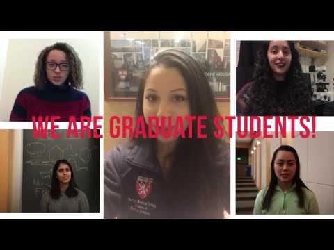Harvard Graduate Student response to HR1