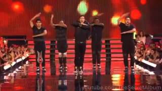Austin Mahone - Till I Find You The Next Star  Supergroup Performance