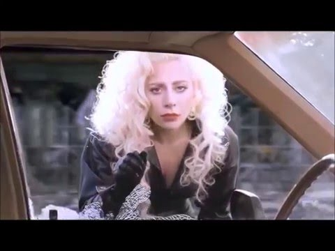 Lady Gaga - American Horror Story The Countess
