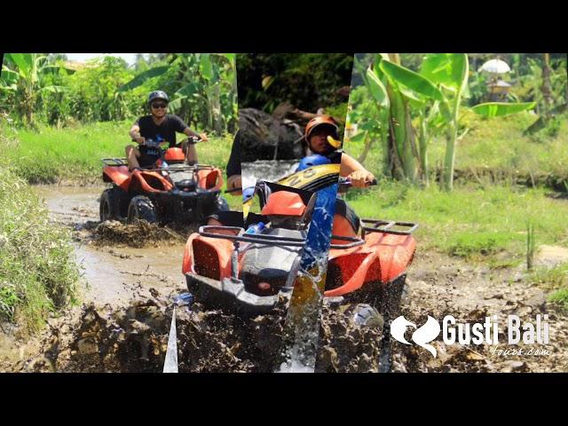 Gusti Bali Tours Activities