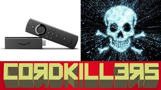 Cordkillers 239 - Not All Piracy is Convenient