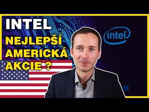 Akcie Intel: Je nyní čas k investování?