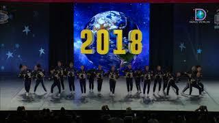 Team Pilipinas Philippines (Philippines) [2018 Open Hip Hop Finals]
