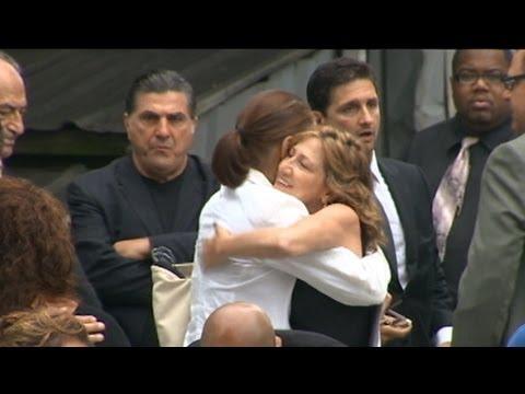 James Gandolfini Funeral: