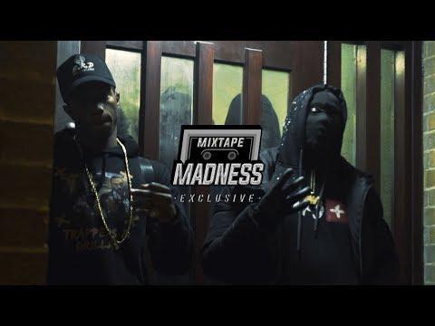 (OMH) Stone x (23 Drillas) SmuggzyAce - Dashin' (Music Video)   @MixtapeMadness