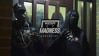 (OMH) Stone x (23 Drillas) SmuggzyAce - Dashin' (Music Video) | @MixtapeMadness