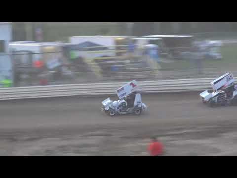 Limerock Speedway 600s heat 8-11-18
