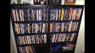 My Complete Bluray Collection (as of May 2019)