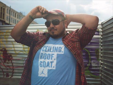 Ceiling Roof Goat Shirt Youtube