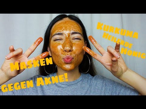 2 HEFTIGE Masken gegen Akne und Pickelmale! | Melmood