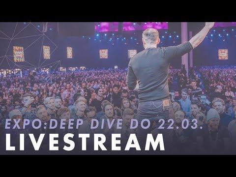 OMR18 Expo Deep Dive - 23.03.2018