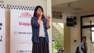 2016年6月5日(日) 倉敷バンドフェスタ・三井アウトレットパーク倉敷イ...
