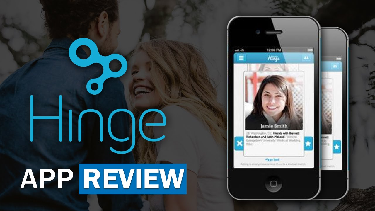 dating app hinge