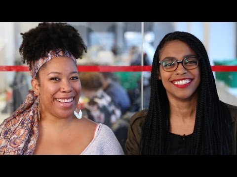 What it means to be unapologetically black - YouTube