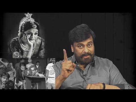 Mega Star Chiranjeevi About Mahanati Movie Keerthy Suresh | Nadigaiyar Thilagam | #Mahanti