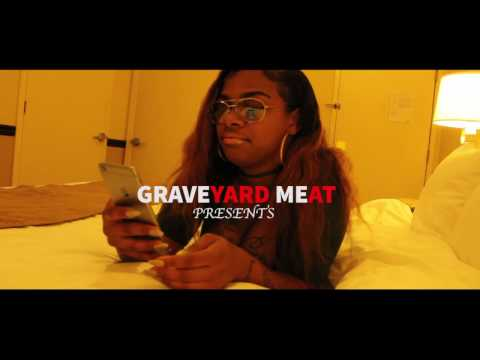 "Graveyard Meat ""JEWELS"" (A Creative Genius Film)"