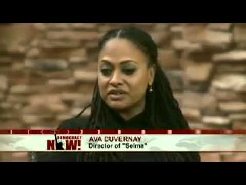 Selma Director Ava DuVernay on Hollywood's Lack of Diversity