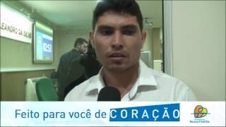 Rheuber Almeida apresentou a Vale Saúde como proposta na Câmara Municipal de Morada Nova