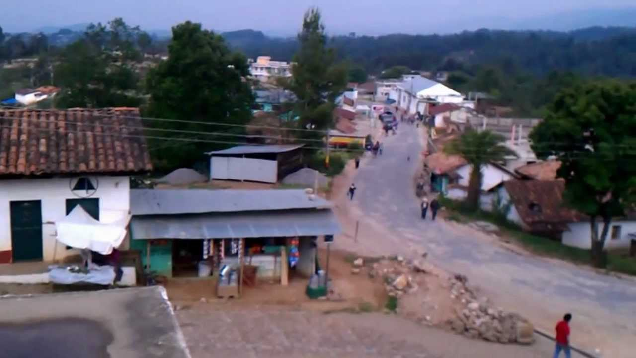 Момостенанго