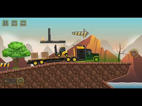 EXCAVATOR Building City Construction 2020 Heavy Equipment #Excavator