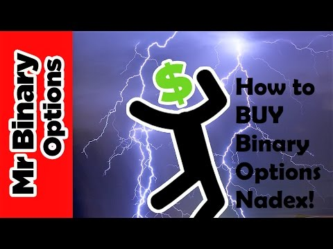 Online Trading platform on Forex - Nadex
