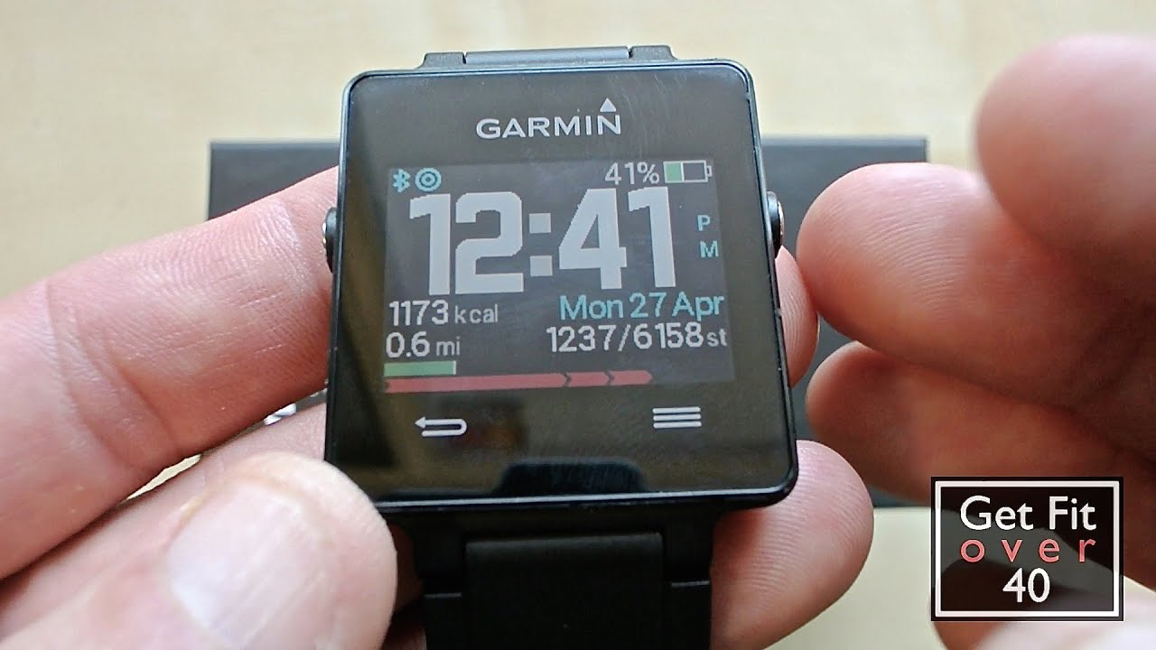 basis multisport unspecified garmin for wrists watches a watch makes slightly techcrunch smaller