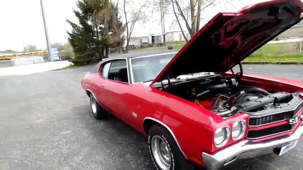 American muscle cars 1970 chevelle ss454 tribute for sale for American muscle cars for sale