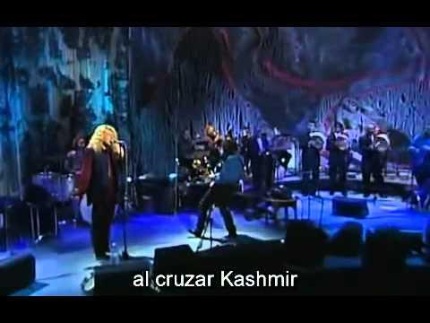 Led Zeppelin - Kashmir (Español).mp4
