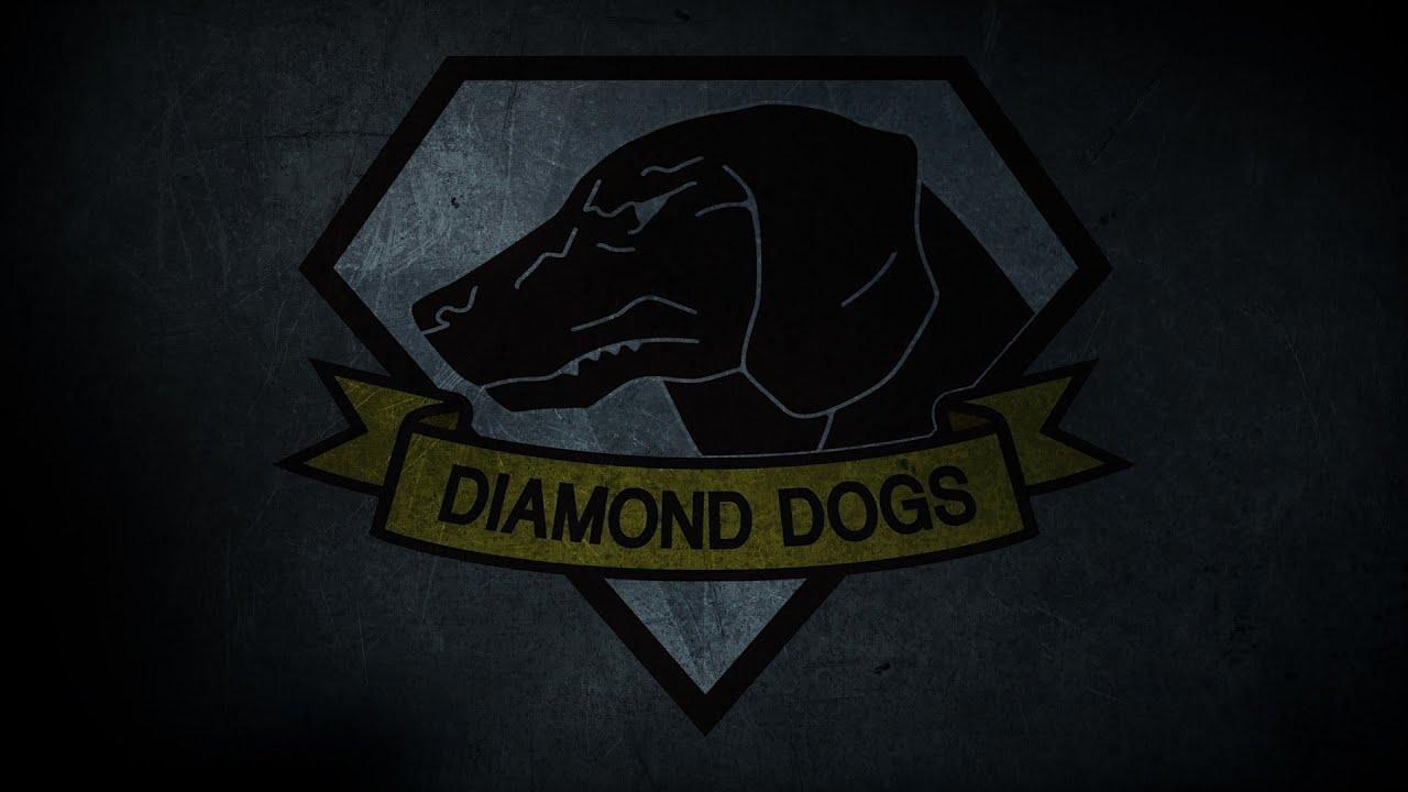 Diamond Dogs - Mobil6000