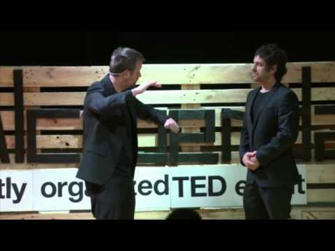 Improvisación: Jamming at TEDxAlcobendas