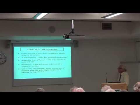 Maintainability and Sustainability - Chris Burton