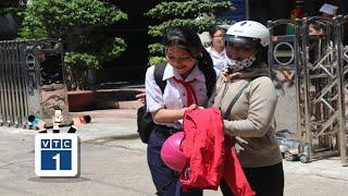 Đà Nẵng: 95 thí sinh vắng mặt trong ngày thi đầu tiên