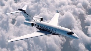 Preview Tour of Textron Aviation's Citation Hemisphere Large-cabin Business Jet – AINtv