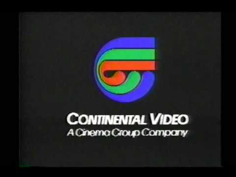 Continental Video