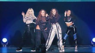 Little Mix - Touch/Reggaetón Lento (From POPSPRING Tokyo)