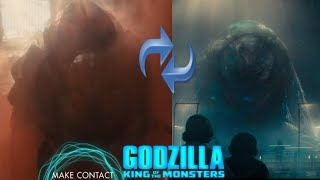 Dr. Russel Changes Mothra's Behavior In New Clip - Godzilla King Of The Monsters