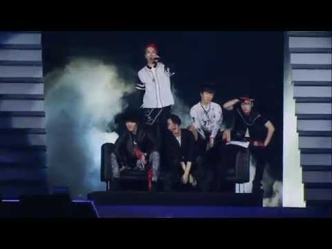[PENTACLE] YGF 2014 IN JAPAN WINNER - Just Another Boy [1080P]