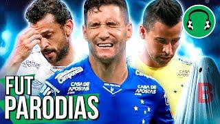 Cruzeiro caiu pra serie b