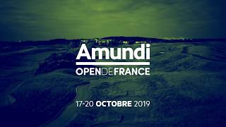 Amundi Open de France : bande-annonce