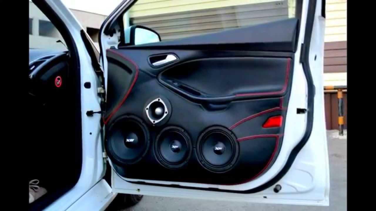 Как сделать шумоизоляцию автомобиля? Советы и нюансы