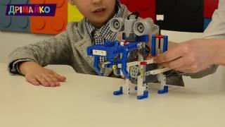 LEGO Education Урок 3 ВИНАХІДНИК