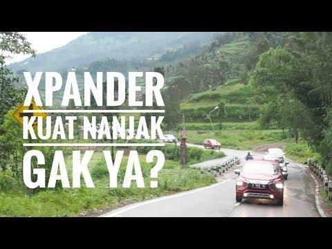 Test Drive Xpander Nanjak Semarang-Salatiga-Solo | otomotifmagz.com