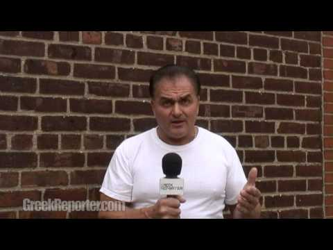 Empire State: Real Chris Potamitis Talks Heist and Tells His Story