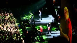 Die Toten Hosen: Madelaine (aus Lüdenscheid) (Live, Wien 22.12.2012)